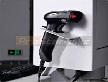 Сканер для считывания штрих-кодов