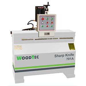 Фото: Станок для заточки плоских ножей WoodTec Sharp Knife 701A