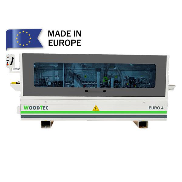 Фото: Станок для облицовывания кромок WoodTec EURO 4