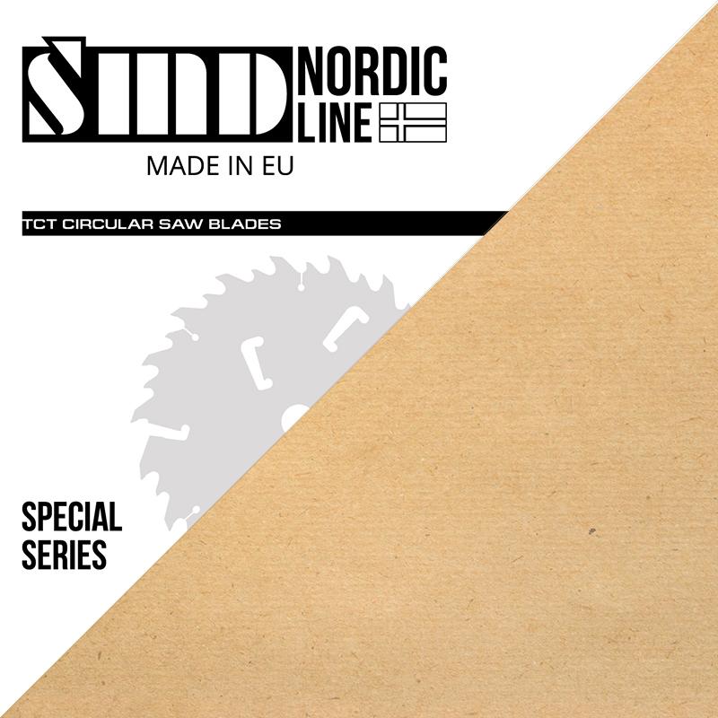 Фото: Пила дисковая Ø250 x 50 x 3,6/2,5 Z = 18 + 4 PI-130 SMD Series 1