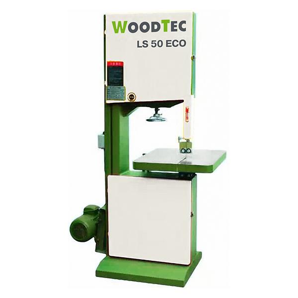 Фото: Станок ленточнопильный WoodTec LS 50 ECO
