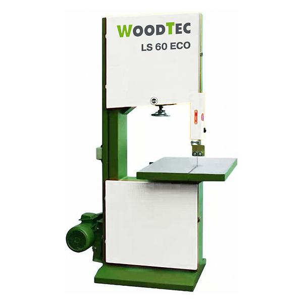Фото: Станок ленточнопильный WoodTec LS 60 ECO