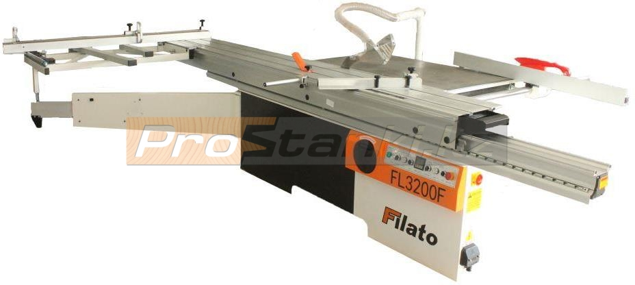 Фото: Форматно-раскроечный станок Filato FL 3200F