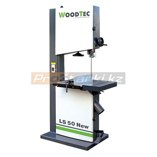 Фото: Станок ленточнопильный WoodTec LS 50 NEW