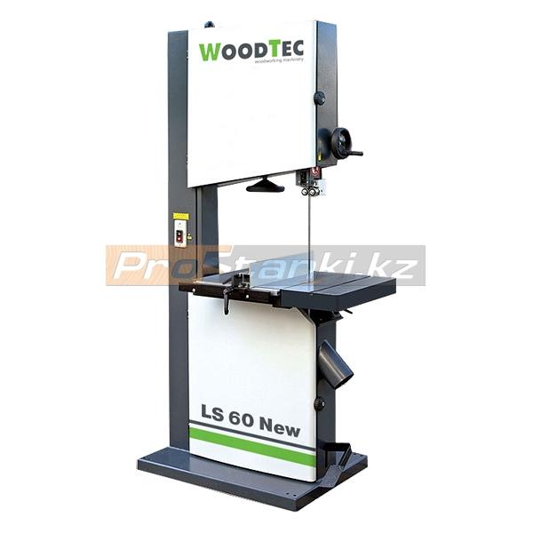 Фото: Станок ленточнопильный WoodTec LS 60 NEW