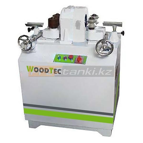 Фото: Станок круглопалочный WoodTec Round Stick 60